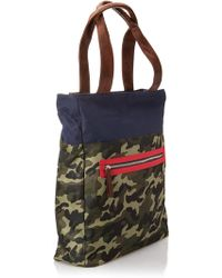 Forever 21 - Camo Tote Bag - Lyst