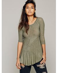 Intimately Weekends Layering Top - Lyst