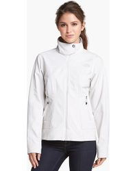 The North Face Calentito Soft Shell Jacket - Lyst