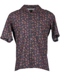 McQ by Alexander McQueen Shirts - Lyst
