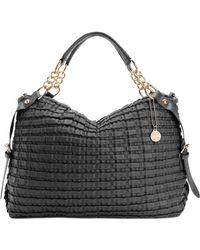 Big Buddha - Big Buddha Handbag Phoebe Convertible Satchel - Lyst