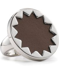 House of Harlow 1960 - Mini Sunburst Ring - Lyst