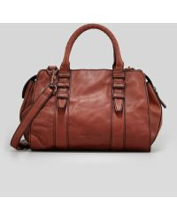 Liebeskind - Marylin Botalato Leather Tote Bag Scotch - Lyst