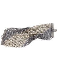 Laura B - Chainmail Bracelet - Lyst