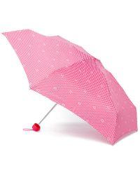 Tory Burch - Mini Umbrella - Lyst