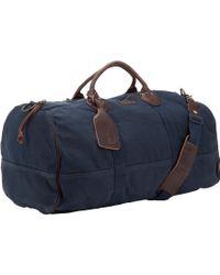 Polo Ralph Lauren - Barrel Duffle Bag - Lyst