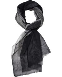 Dosa - Ombre Scarf - Lyst