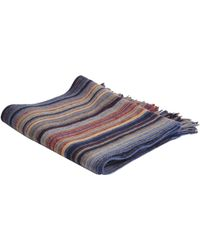 Oliver Sweeney Broome Scarf - Multicolour