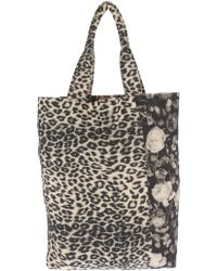 Pierre Louis Mascia - Patterned Tote Bag - Lyst