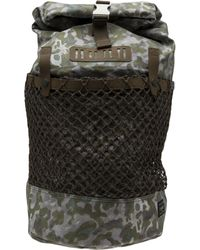 White Mountaineering - Adjustable Shoulder Strap Bag - Lyst