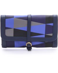Jonathan Adler - Printed Jewelry Roll - Lyst
