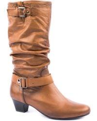 Jones Bootmaker - Rupert Knee High Boots - Lyst