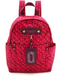 Marc By Marc Jacobs - Preppy Nylon Isa Backpack - Lyst