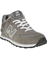 New Balance Men'S 574 Sneakers From Finish Line - Lyst