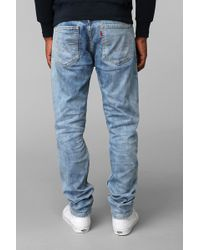 Urban Outfitters Encore Jean - Blue