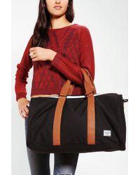 Urban Outfitters - Herschel Supply Co Ravine Weekender Duffle Bag - Lyst