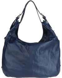 Carlo Pazolini - Large Leather Bag - Lyst