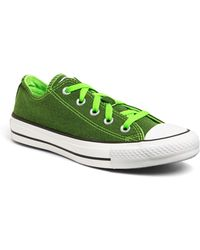 Converse Chuck Taylor All Star Sneaker - Lyst