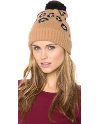 Juicy Couture   Beanie Hat   Lyst