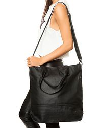 Nixon The Stopper Tote - Lyst