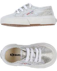 Superga Sneakers - Lyst