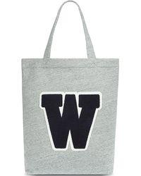 Chocoolate - It W Shopper Bag - Lyst