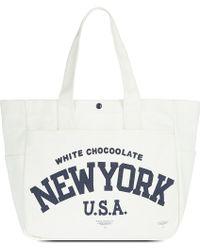 Chocoolate - It New York Shopper Bag - Lyst