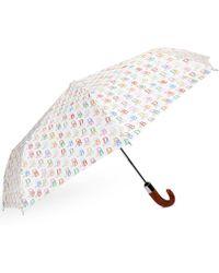 Dooney & Bourke Umbrella - White