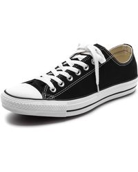 Converse Chuck Taylor Sneakers - Lyst