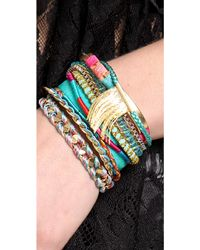 Hipanema Bysance Bracelet - Multicolor
