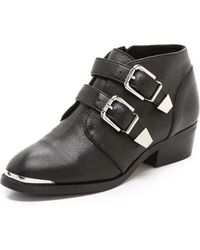 Urban Outfitters - Sol Sana Jessy Ankle Boot - Lyst