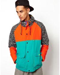 Lazy Oaf - Trench Jacket - Lyst