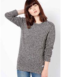 Penfield Pocket Sweater - Black