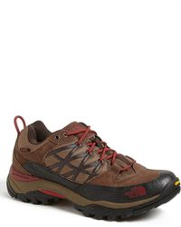 The North Face Storm Wp Hiking Shoe - Lyst