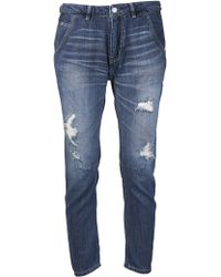 Hysteric Glamour - Antique Saruer Jean - Lyst