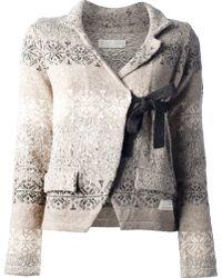 Odd Molly - Lovliest Knit Jacket - Lyst
