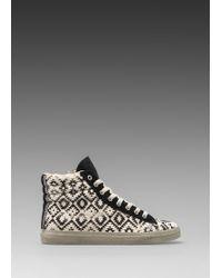 Kim & Zozi - Gypster Sneaker in Black - Lyst