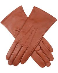 Dents Ladies Leather Glove - Lyst