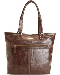 Marc Fisher - Look Book Tote - Lyst