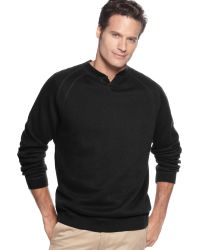 Tommy Bahama Reversible Sweater - Lyst