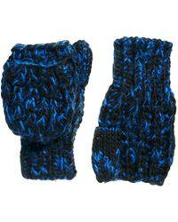 ASOS - Convertor Gloves - Lyst