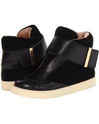 See By Chloé Wedge Sneaker - Lyst
