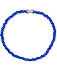Club Monaco - Luis Morais Time Bracelet - Lyst