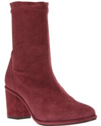Opening Ceremony 'Marquee' Boot - Lyst