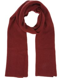 Allude Oblong Scarf - Lyst