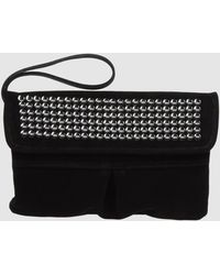 Enrico Fantini Medium Leather Bag - Lyst