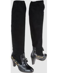 Maloles High-Heeled Boots - Lyst