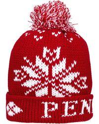 Penfield Cap / Hat - 0220W13 - Lyst