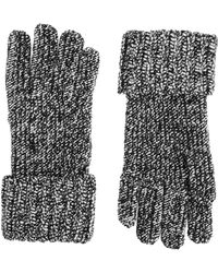Rag & Bone Jackie Gloves Black - Lyst