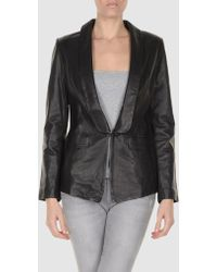Rika | Leather Outerwear | Lyst